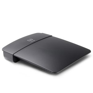 LINKSYS WIRELESS-N ROUTER - E900
