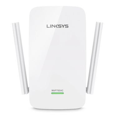 LINKSYS ACCESS POINT AC750