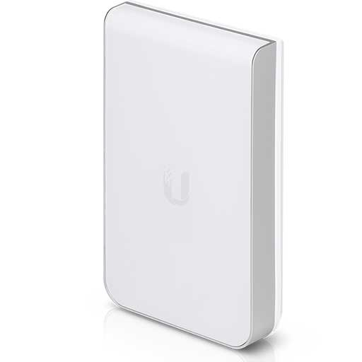 UBIQUITI UniFi ACCESS POINT AC PRO IN WALL - UAP-AC-IW-PRO